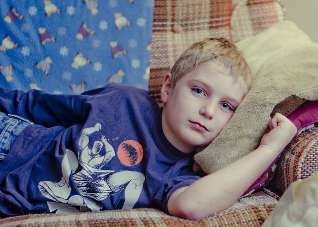Preservación de la fertilidad en niños con cancer