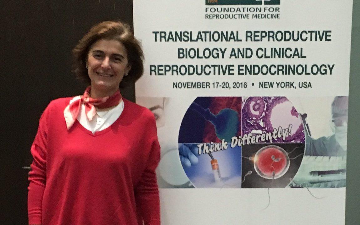 Congreso sobre biología y endocrinología de la reproducción en Nueva York
