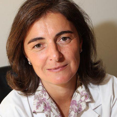 Dra. Sylvia Fernández-Shaw Zulueta