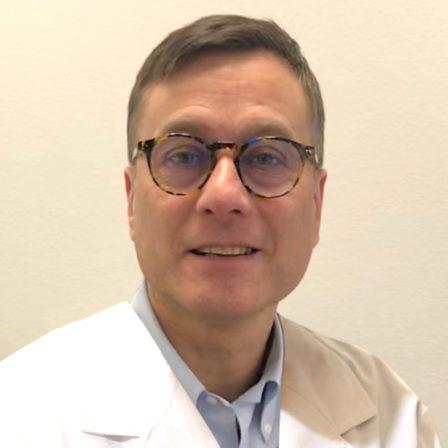 Dr. Luis Santé Serna