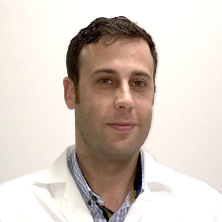 Dr. Alberto Sánchez Cámara