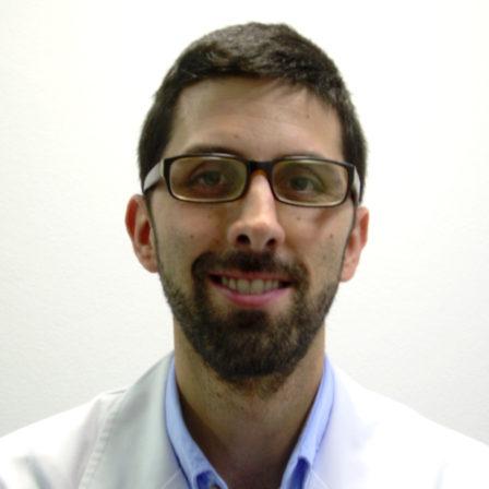 Dr. Juan José Marin Peñalver