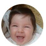 Foto bebé URH