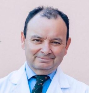Dr. Emilio Fernández García